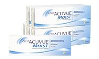 Acuvue Moist Astigmatism Kombi Set 6 kutu