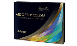 Air Optix COLORS Numarasız lens