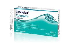 Artelac Complete lens