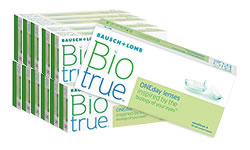 Biotrue One Day Kombi Set 12 Kutu lens