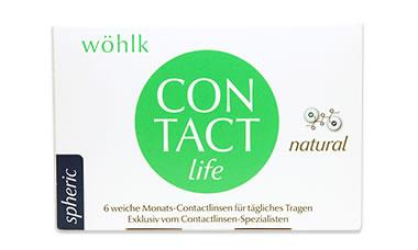 Contact LIFE lens