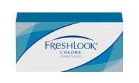 Freshlook Colors Renkli Numaralı