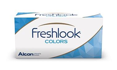 Freshlook Colors Renkli Numarasız lens