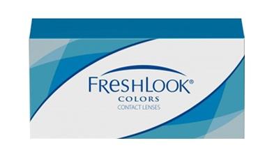Freshlook Colors Renkli Numarasız