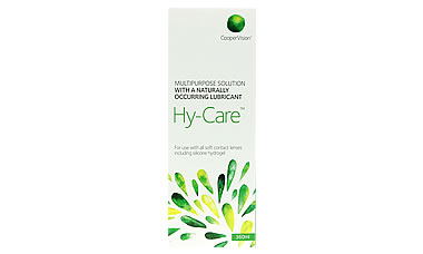 Hy-Care 360 ml lens
