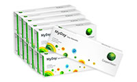 MyDay ® Kombi Set 12 kutu