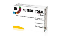 Nutrof Total lens