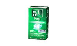 OPTI-FREE® Pro Lens Drops 10ml (Lens Damlası) lens