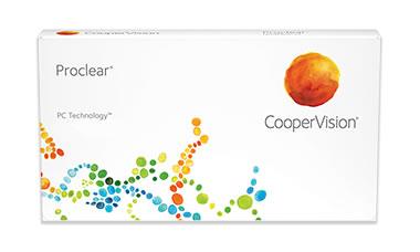 Proclear lens
