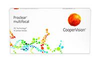 Proclear Multifocal XR Yüksek Numara
