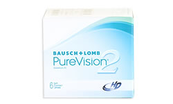 PureVision 2 HD lens