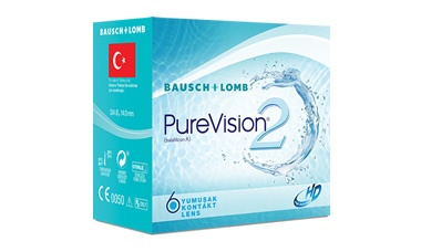 PureVision 2 HD lens