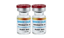 Renk Körlüğü Lensi Rainbow Kromatik 38 lens