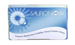 Sauflon 55 UV lens