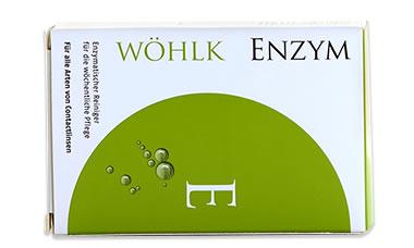 Wöhlk Enzym (Tablet) lens