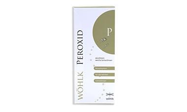 Wöhlk Peroxid lens